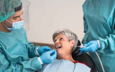 Importancia de la higiene y la salud bucal en la COVID-19