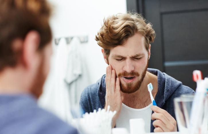 Por qué se produce la sensibilidad dental y cómo combatirla