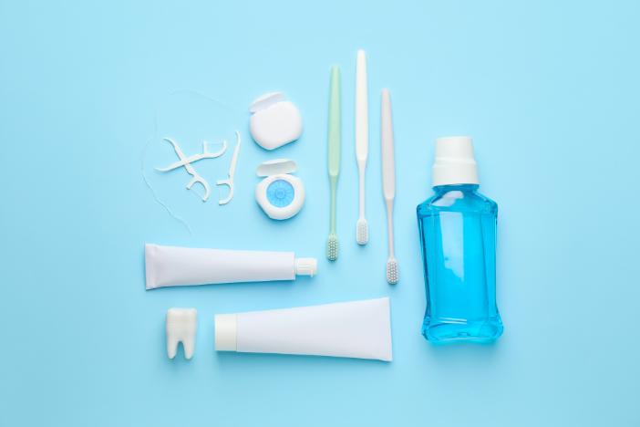 higiene interproximal